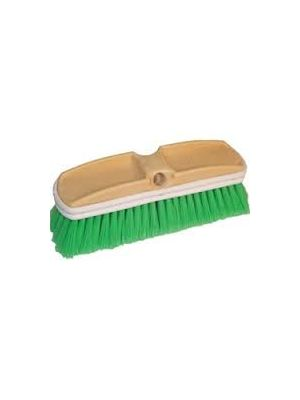 10in Carwash Brush with Bumper