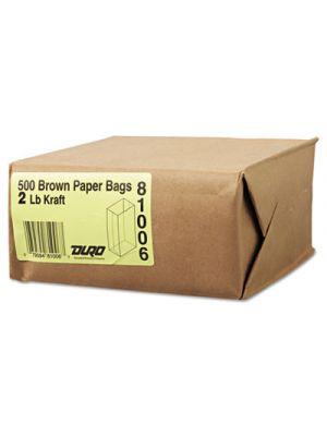 #2 Liquor Bag, Brown