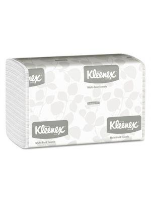 Kimberly Clark Premium White Multi-fold Towels