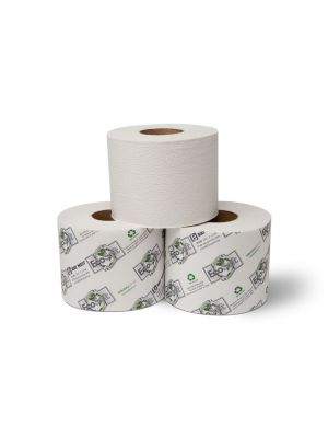 EcoSoft® Controlled Use Bath Tissue 61600