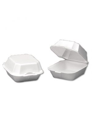 Hamburger Carry Out Tray