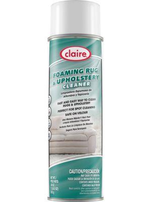 Rug & Upholstery Cleaner