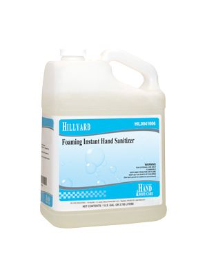 Foaming Hand Sanitizer Bulk