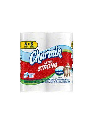 Charmin premium Tissue