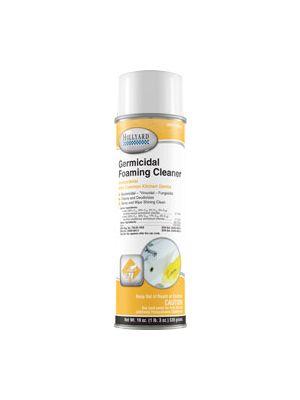 Germicidal Foaming Cleaner