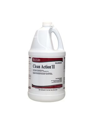 Clean Action II Carpet Cleaner