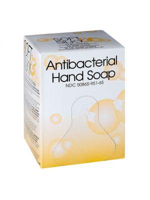 Anti-Bacterial 1200ml hand Soap