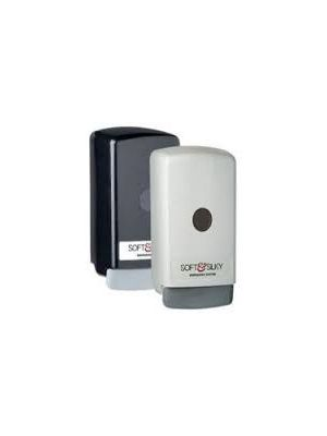 Soft & Silky 800ml Soap Dispenser