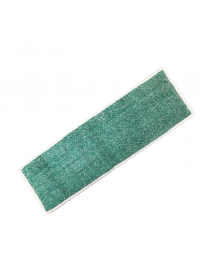 5x18 Microfiber Flat Finish Mop