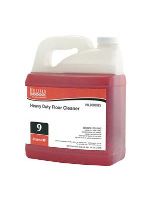 Arsenal 1 HD Floor Cleaner