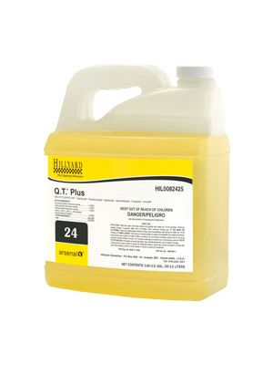 Arsenal 1 QT Plus Quat Disinfectant