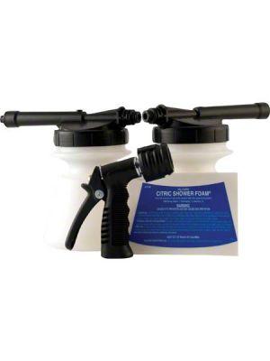 Shower Room Foam Gun Kit