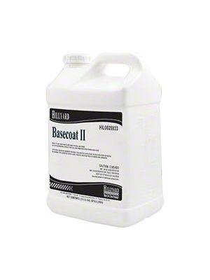 Basecoat Sealer