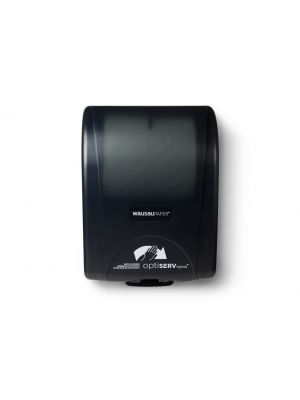 OptiServe Hybrid Towel Dispenser