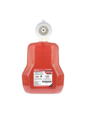 Affinity Mandarin Cranberry Foam Soap