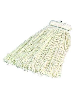 Cotton Screw Top Mop, 24oz