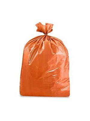 43x47 Orange Liner, 55 gal