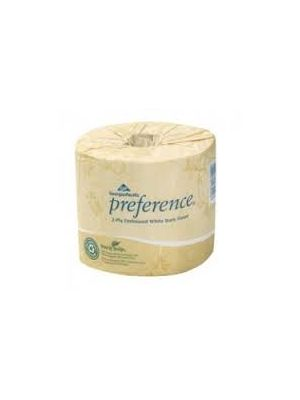 Georgia Pacific Preference Toilet Tissue