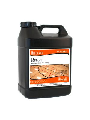 Recon - Sports Floor Coating System