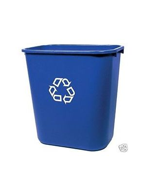 Recycle Trash Cans