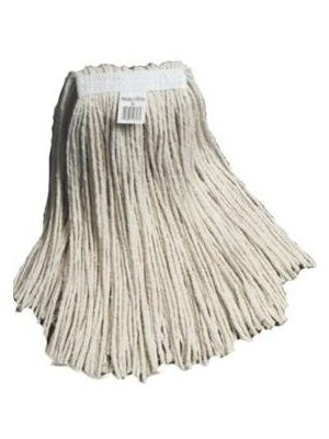 Cotton Saddle Mop, 24oz