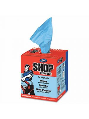 SCOTT Shop Towels POP-UP Box