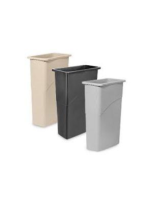 Slim Jim Kitchen Trash Cans
