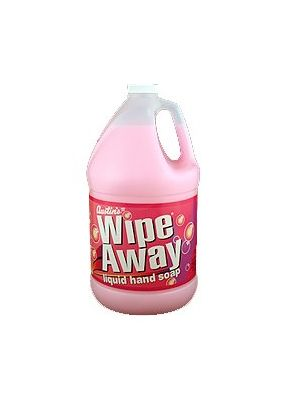 Economy Pink Hand Soap
