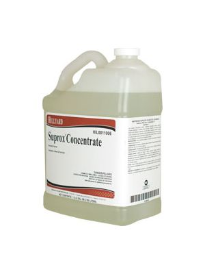 Suprox Peroxide Cleaner Concentrate