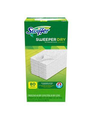 Swiffer Dry Refills