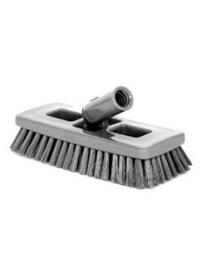 Swivel Deck brush
