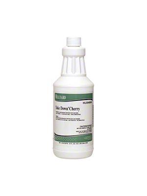 Take Down Enzyme Deodorizer, Cherry QT
