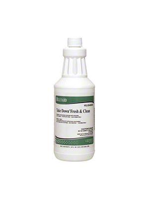 Take Down Enzyme Deodorizer, Fresh & Clean QT