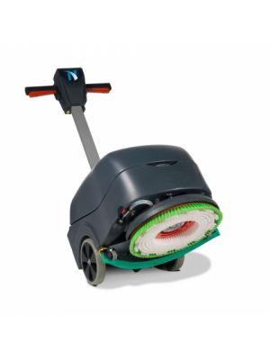 Nacecare Compact Floor Scrubber